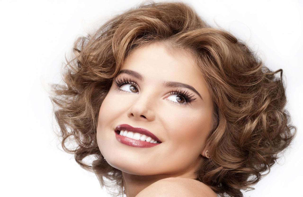 بالصور احدث تسريحات للشعر القصير , اجمل تسريحات الشعر الجميله 11981 4