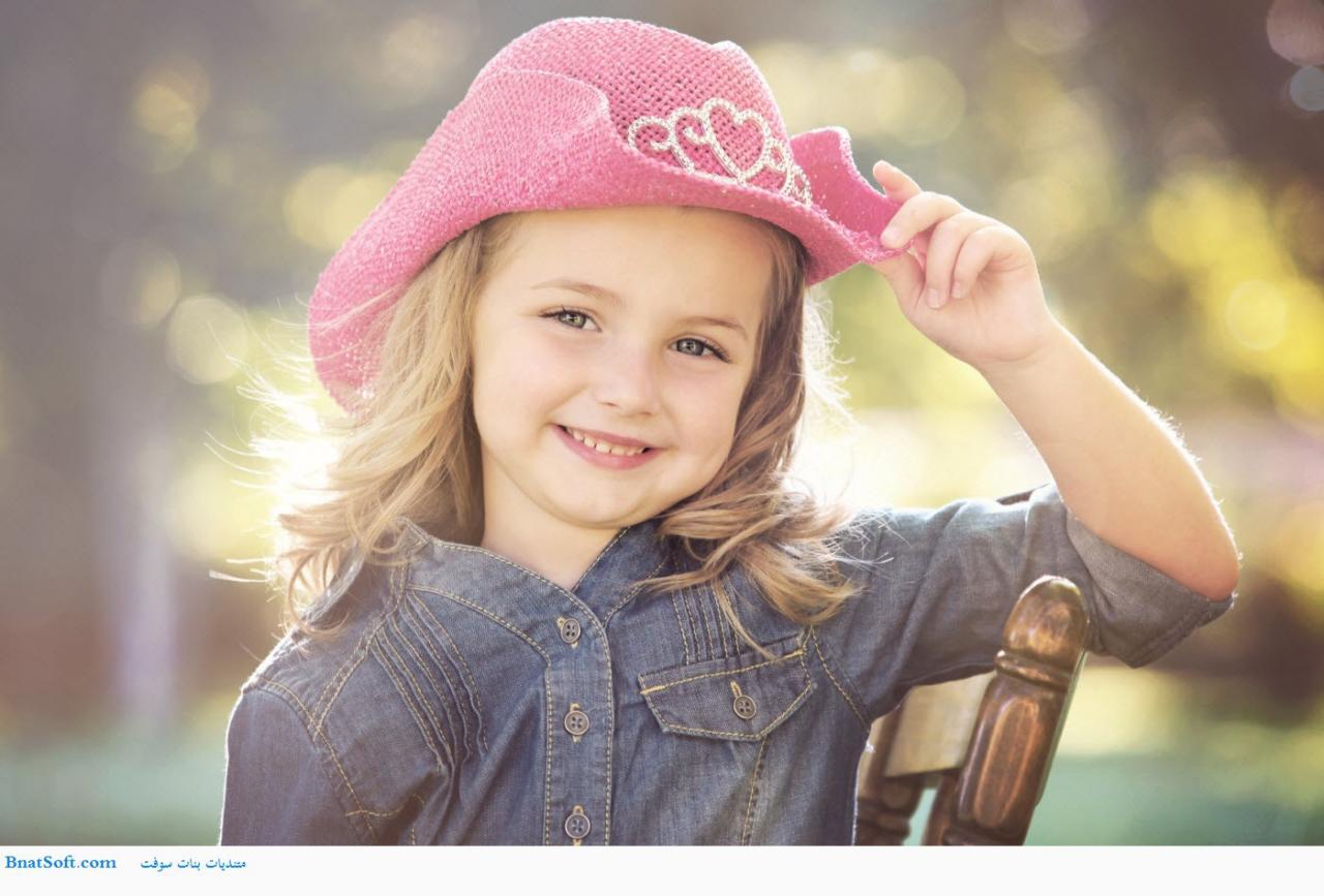 صورة كلمات عن براءة الاطفال , براءة الاطفال شئ يفرح القلب 12005 1