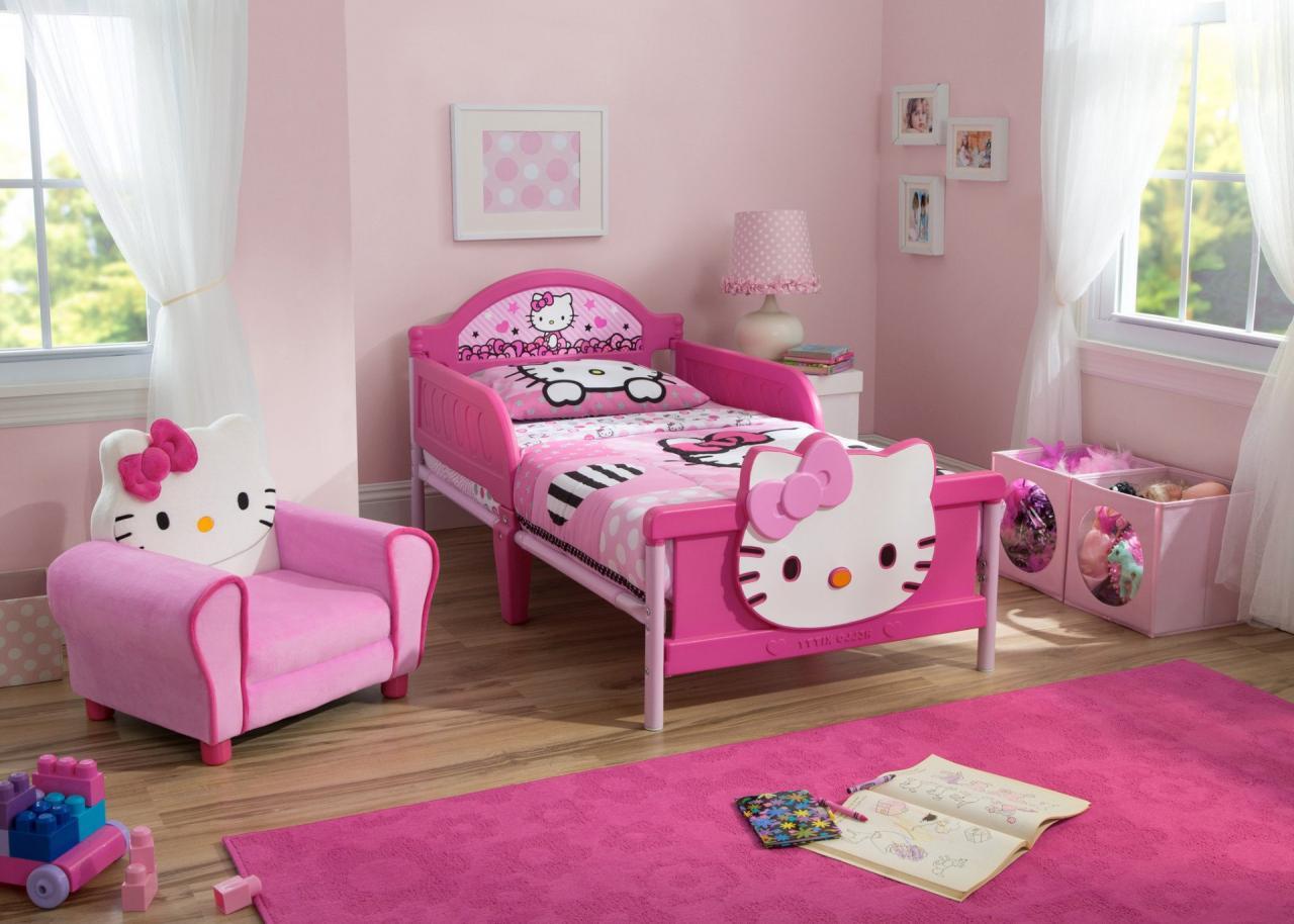 صور صور غرف نوم بناتي , اروع صور غرف نوم بناتى