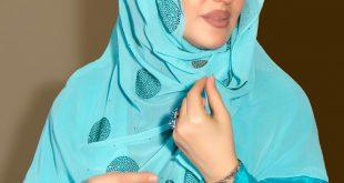 بالصور كيف اكون انيقة بالحجاب , اجمل الوان تجعلنى اكون انيقه بالحجاب 12017 12 310x165