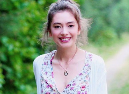 بالصور اجمل ممثلة تركية , المع ممثله تركيه في عام 2019 2225 5