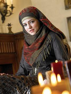بالصور موضة الحجاب , وما يرضي ربك من حجابك 2227 5