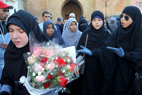 بالصور موضة الحجاب , وما يرضي ربك من حجابك