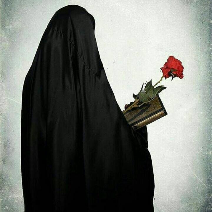 بالصور موضة الحجاب , وما يرضي ربك من حجابك 2227