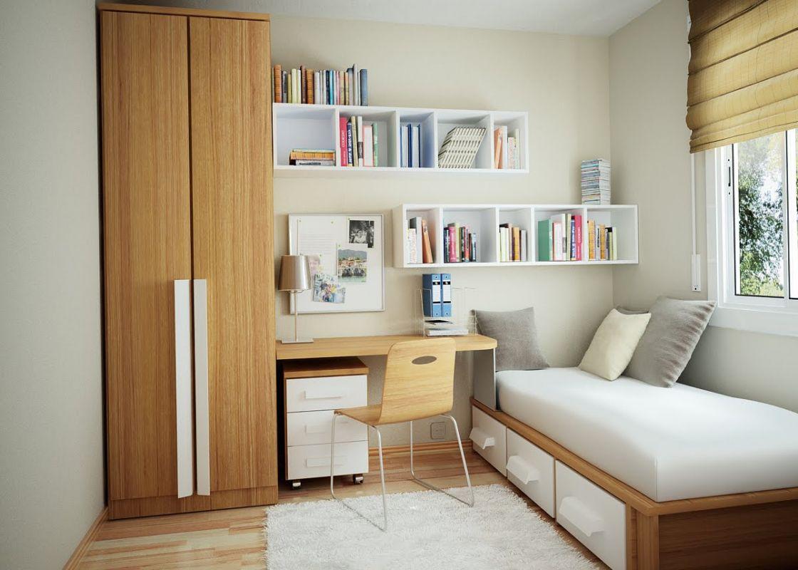 بالصور اجمل غرف النوم , غرف نوم شبابيه عمليه 2439 10