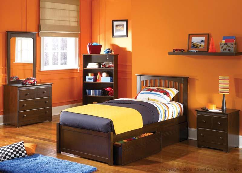بالصور اجمل غرف النوم , غرف نوم شبابيه عمليه 2439 5