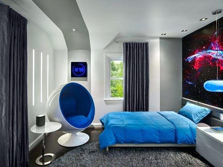 بالصور اجمل غرف النوم , غرف نوم شبابيه عمليه 2439 7