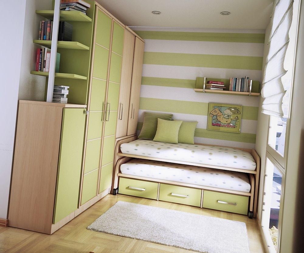 بالصور اجمل غرف النوم , غرف نوم شبابيه عمليه 2439 9
