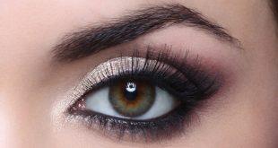 صورة صور عيون بنات , اجمل اطلالات عيون البنات