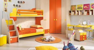 بالصور اشكال غرف نوم اطفال , غرف اطفال ابداعيه 652 13 310x165