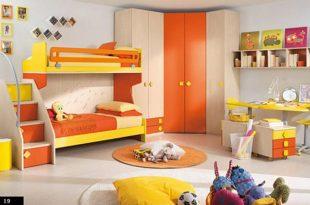 صور اشكال غرف نوم اطفال , غرف اطفال ابداعيه