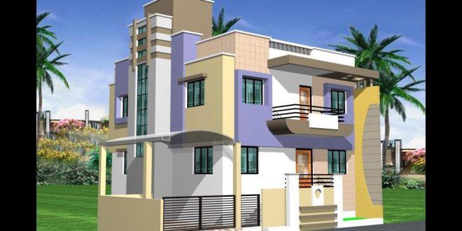 بالصور تصاميم منازل , اجمل تصميمات للمنازل من الخارج لعام 2019 997 11 660x330