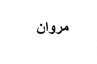 صور معنى اسم مروان , شخصيات بارزه حملت الاسم