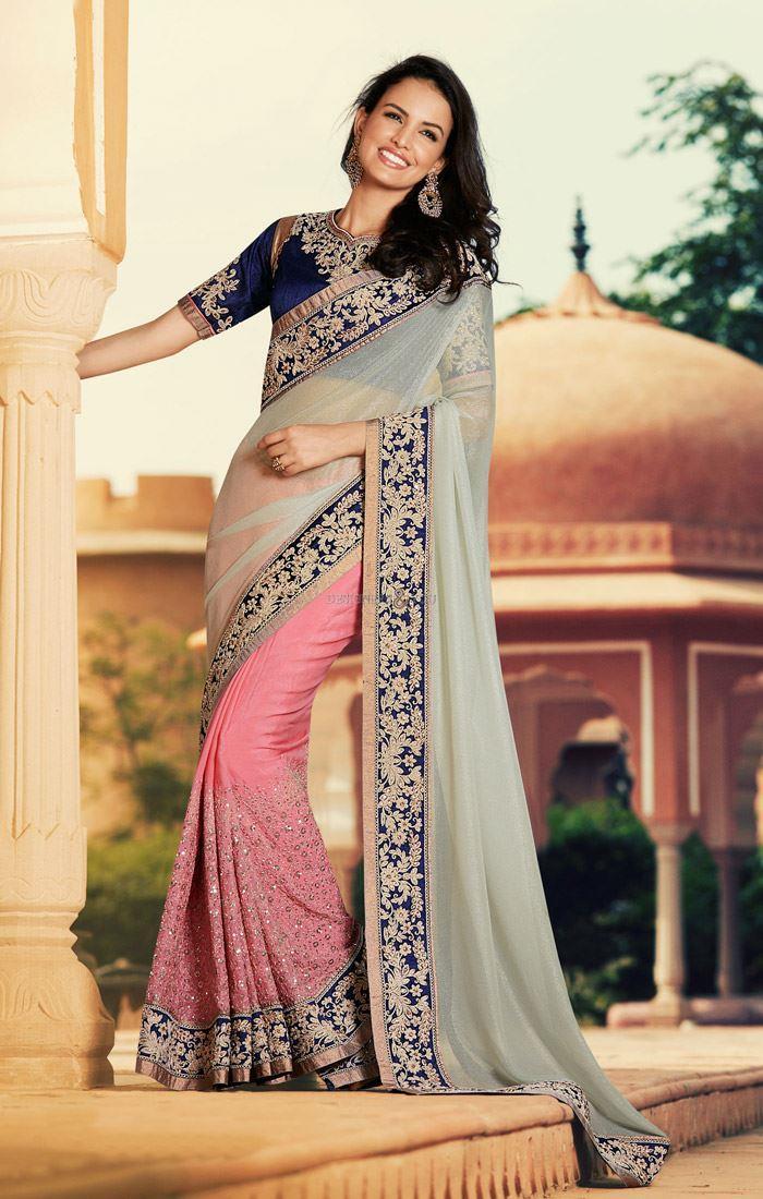 صور صور ثياب , ثياب الساري الهندي المشهور
