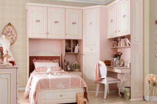 صور صور غرف نوم بنات , افكار لغرفه نوم الفتيات