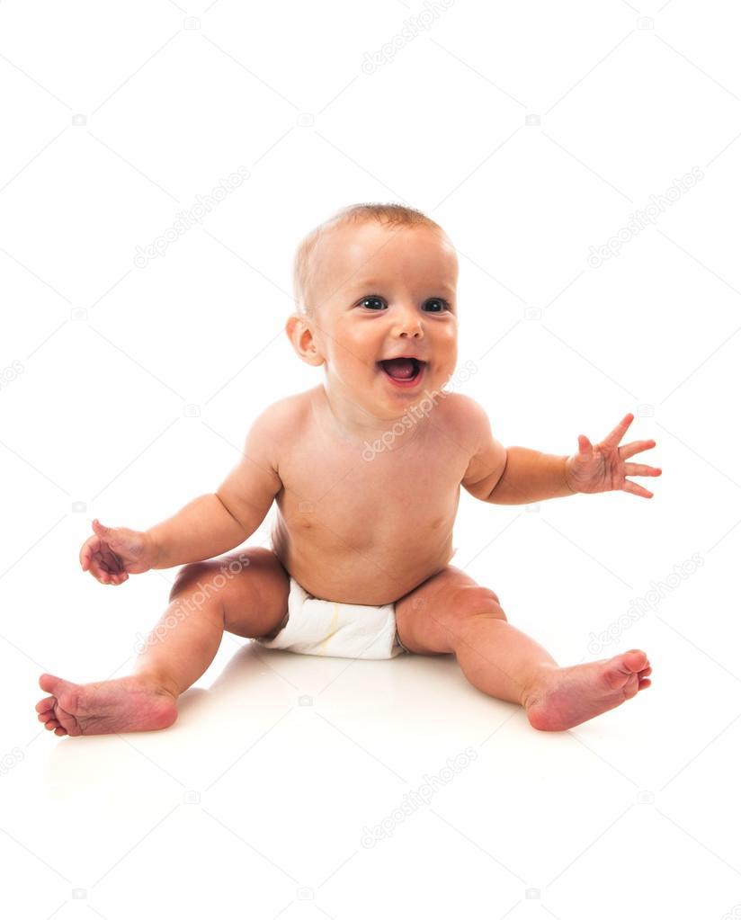 صورة صور اولاد حلوين , ضحكات اولاد صغار بتاخد العقل 991 6