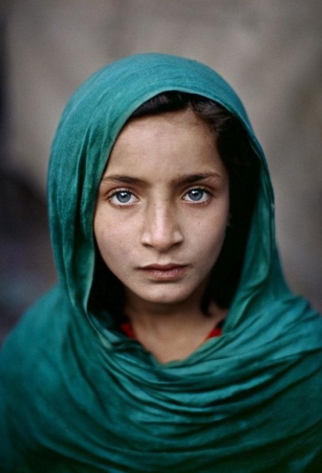 صور بنات افغانيا , افغانيات تحرمن من طفولتهن بالزواج