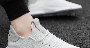صورة احذية رياضية , اجمل ستايلات الشوزات الرياضيه