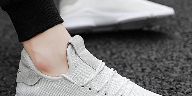 صور احذية رياضية , اجمل ستايلات الشوزات الرياضيه