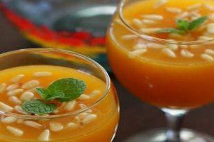 صورة حلويات سهلة وسريعة بالصور , وصفات لحلويات سريعه التحضير وغير مكلفه