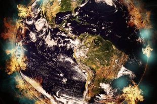صور تعبير عن التلوث , اضرار التلوث علي الصحه والمجتمع