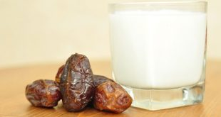 صورة رجيم التمر والحليب , ماهو دايت التمر واللبن