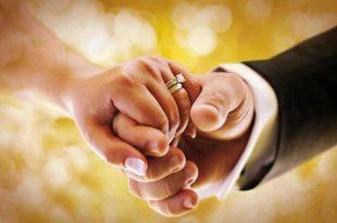 صورة تفسير حلم الزواج , رؤية الارتباط فى المنام
