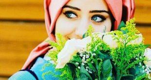 صور اجمل الصور الشخصية للفيس بوك للبنات المحجبات , بروفايل فتيات بالحجاب