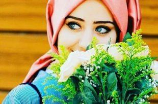 صورة اجمل الصور الشخصية للفيس بوك للبنات المحجبات , بروفايل فتيات بالحجاب