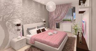 صورة الوان غرف نوم , كتالوج ديكورات اوض نوم