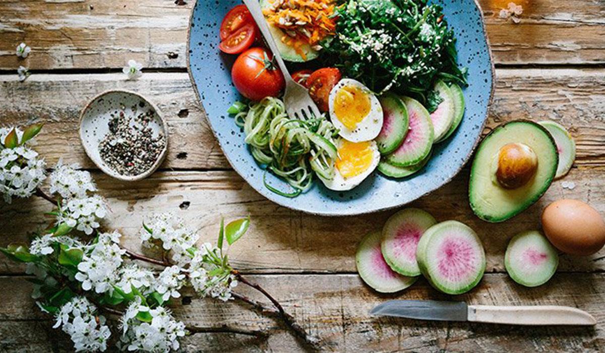 صورة اكلات دايت , وجبات للرجيم سهله جدا