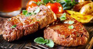 تفسير الاحلام اكل اللحم المطبوخ , رؤية اكل اللحم في المنام