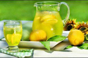 صور فوائد عصير الليمون على الريق , تاثير عصير الليمون علي الريق علي الصحة