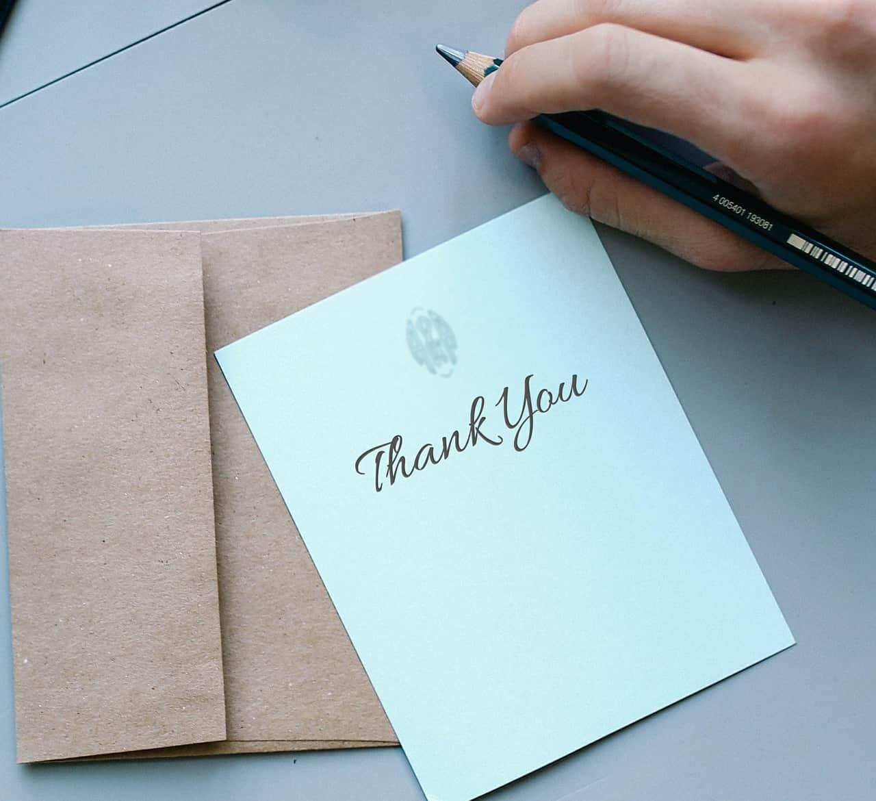 صورة رسالة شكر لصديق على مساعدته لي , عبارات الشكر للصديق