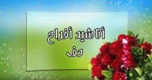 صورة اناشيد اعراس بالدف , اجمل الاغاني الاسلامية في الافراح
