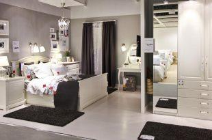 صورة تسريحات غرف نوم ايكيا , تصميمات تسريحات غرف نوم ايكيا