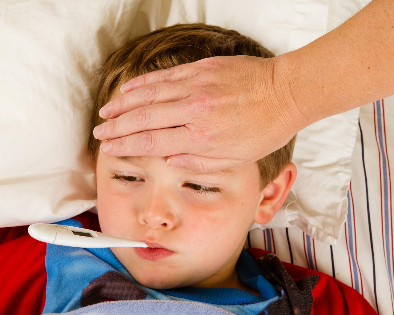 صورة اعراض الانفلونزا وعلاجها , تعريفها