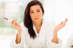 صورة اسباب تاخر الدورة الشهرية للمتزوجات غير الحمل , اعراض تاخر الدورة الشهرية للنساء