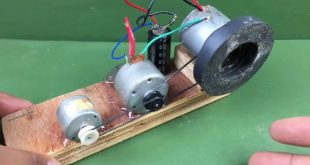 صور كيفية صنع مولد كهرباء 220 فولت , طرق لعمل مولد كهربائي