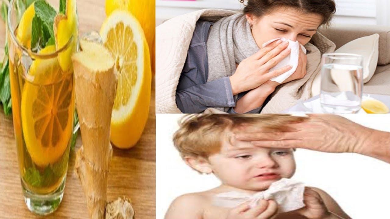 صور طرق علاج البرد , كيفيه الوقايه من البرد