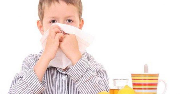 صورة طرق علاج البرد , كيفيه الوقايه من البرد