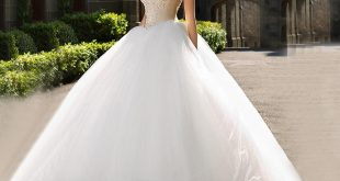 صور اروع فساتين زفاف , احلي و اجمل تصميمات فساتين زفاف