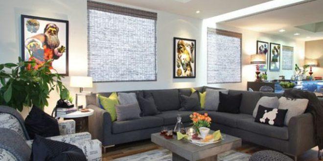 صورة ديكورات صالة جلوس , اجمل و احلي تصميمات ديكور صاله جلوس