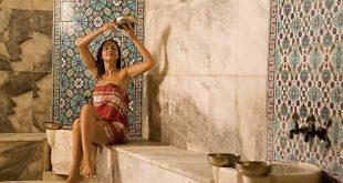 صور حمامات تركية في اسطنبول للنساء , اشهر الحمامات التركيه في اسطنبول