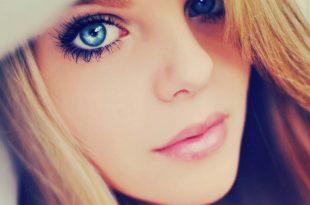صور صور بنات عيون زرقاء , احلي و اجمل صور بنات ذات عيون زرقاء