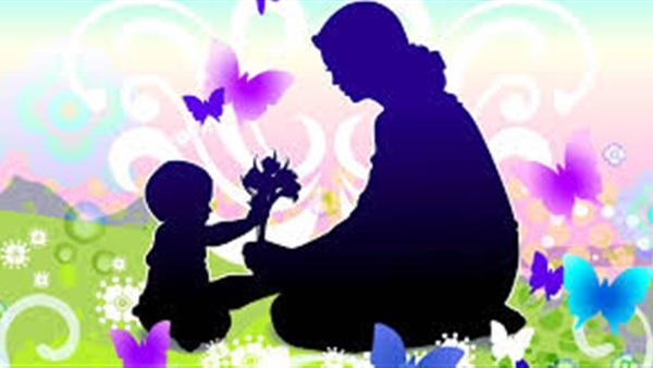 صورة موضوع تعبير عن الام , كتابة انشاء عن والدتى