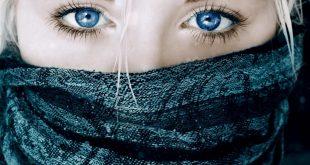 صور عيون زرقاء , صور اعين باللون الازرق