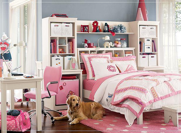 صورة غرف بنات كبار , اوض فتيات مراهقات 3341 1