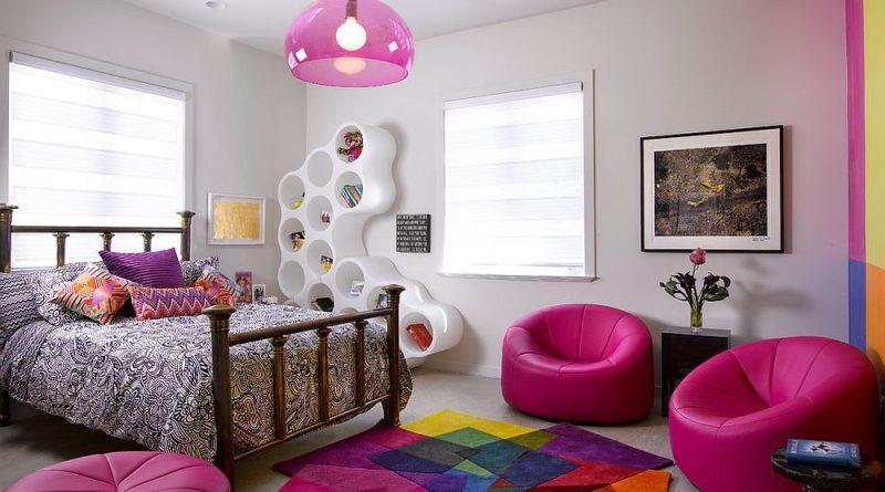 صورة غرف بنات كبار , اوض فتيات مراهقات 3341 7