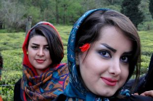 صور بنات ايران , احلى نساء ايرانيات